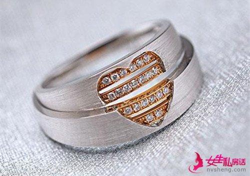 结婚戒指选什么材质好 新人们知道吗?