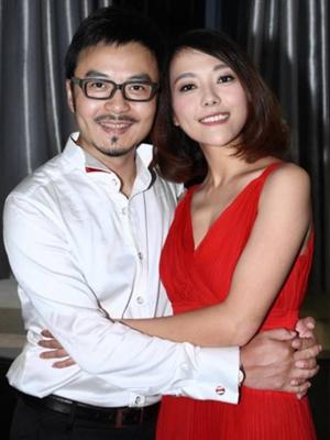 汪涵老婆杨乐乐投资被闺蜜骗将近