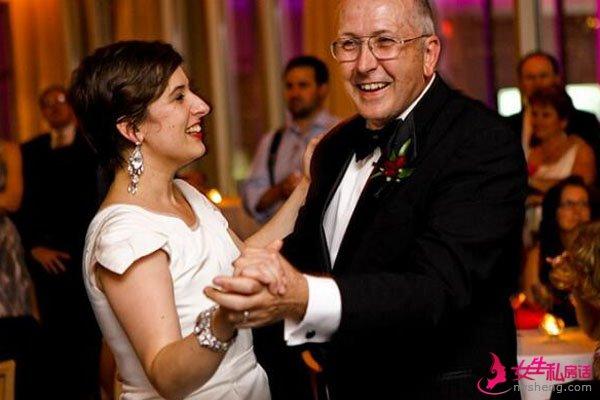 西式婚礼现场必拍镜头 美好时刻值得捕捉
