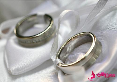 新娘婚戒挑选全攻略 你都get了吗?