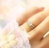 新娘婚戒挑选全攻略 你都get了吗