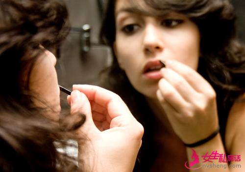 化妆要注意的7个禁忌 你一定要知道