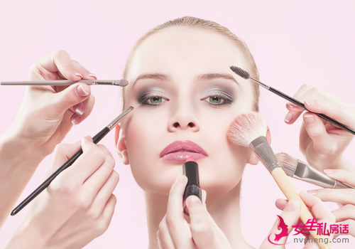 不化妝怎樣保養皮膚