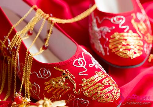小常识:传统中式婚礼风俗有哪些?