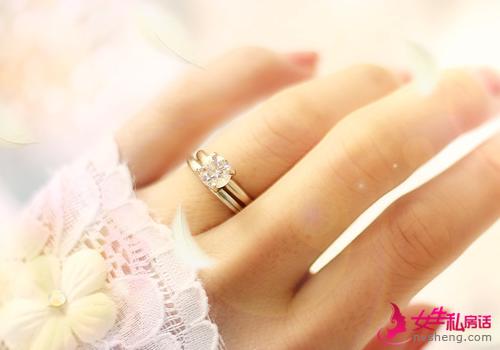新人必看:怎样选择成婚钻戒?