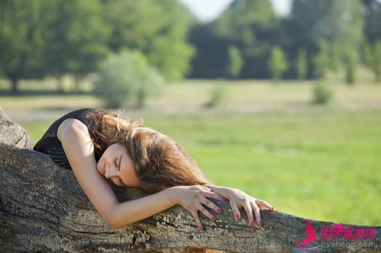 睡着后你的身体在干什么?