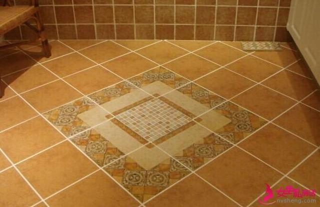 瓷砖缝脏了怎么办?  三联