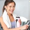 关于运动减肥的效果 我想你该知