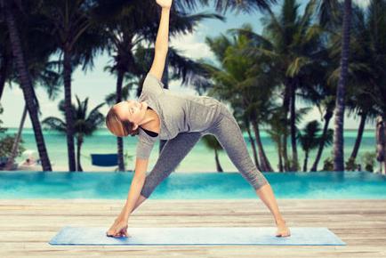初学瑜伽要注意什么?