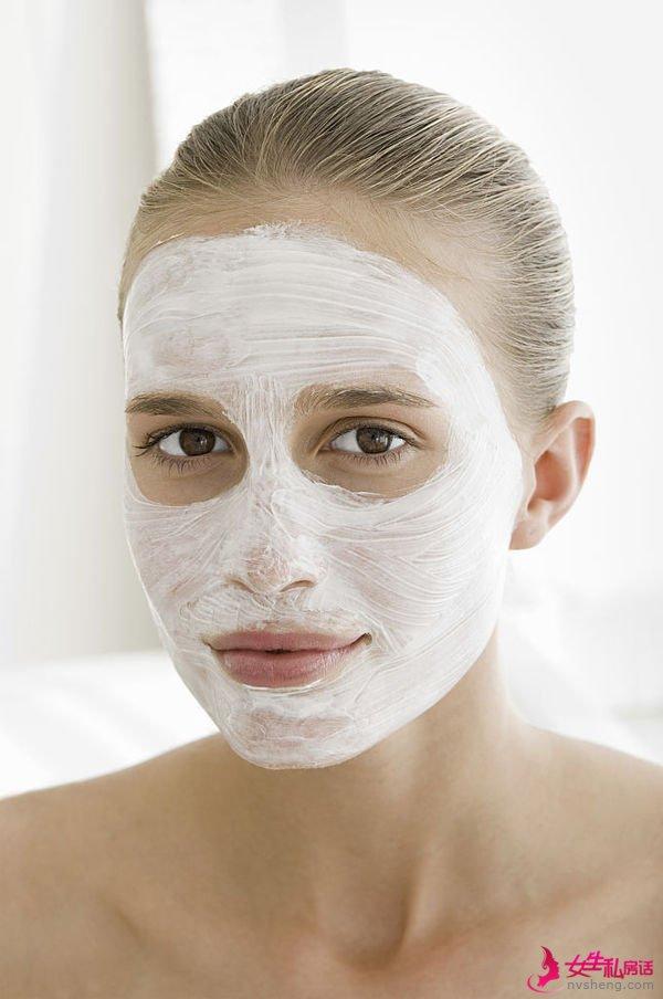 皮肤美白的最好方法