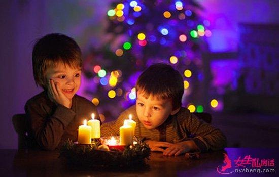 圣诞节教你吃苹果 如何辨别人工蜡和工业蜡!