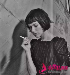 二次元刘海,让你秒变软萌小姐姐!