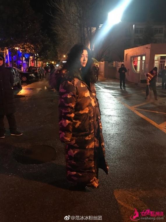 跑男团齐聚为王祖蓝庆生,画面中这两个人亮了……