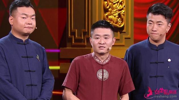 《喜剧狂》潘长江对决吴亦凡被调侃 苗阜既然被徒弟嫌弃了