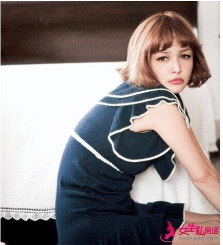日本41岁模特美肌似少女 揭终极保养秘籍