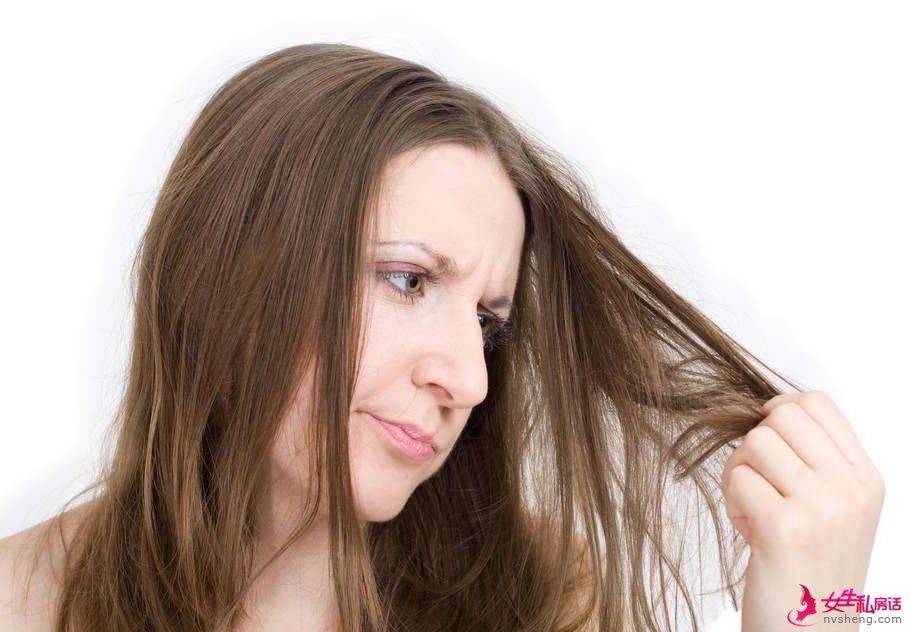 油性头发怎么办?教你几招轻松改善