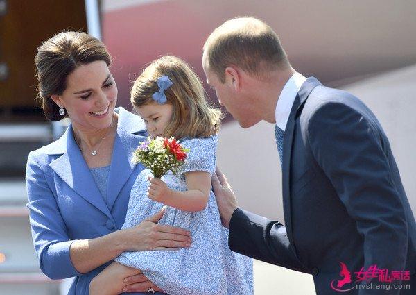 凯特王妃被爆料怀双胞胎
