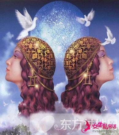 分析双子座的爱情观 双子座和12星座的爱情