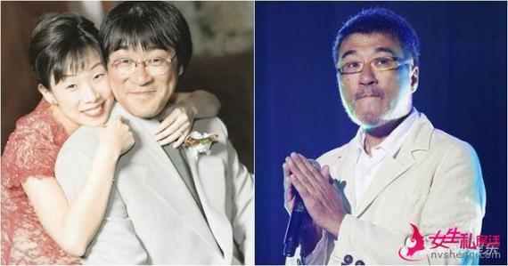 李宗盛回应三度再婚传闻:不觉得私事值得被关注