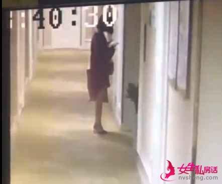 胡一天被曝酒店内夜会女性 工作人员:不知道这件事
