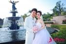 贾乃亮结束结婚纪念日打卡 李小