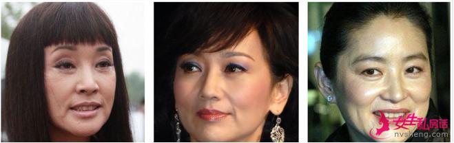 59岁素人女神:颜值胜赵雅芝,冯小刚专为她拍电影
