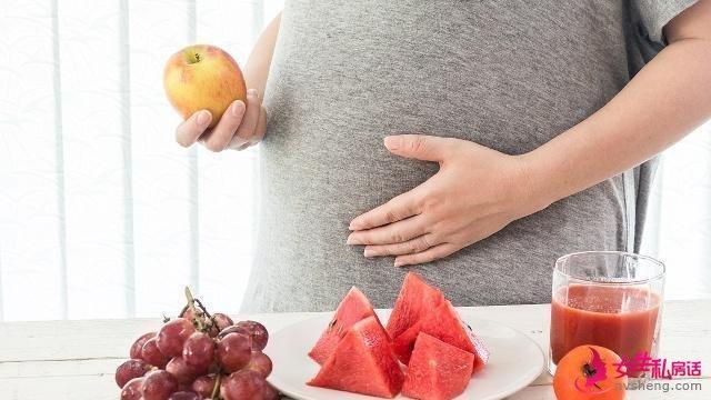 怀孕后,为什么孕妈的内裤总是潮湿?若有3种分泌物,尽量莫忽视