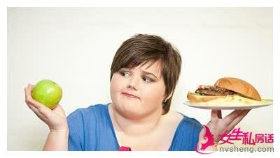 肥胖不是卡路里的错,是这些食物搅乱代谢让你胖!
