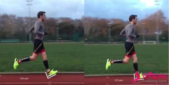 跑步减肥如何跑得快且不受伤