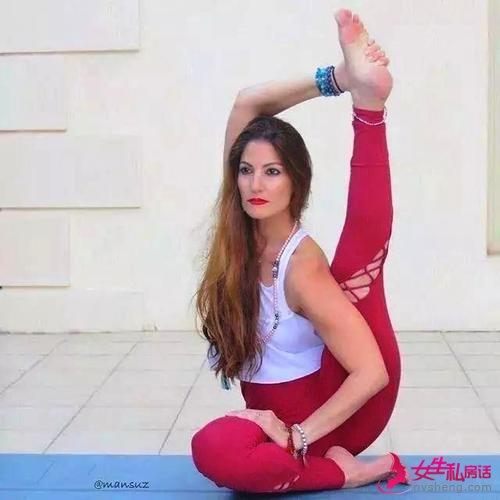 什么瑜伽体式,减肥快,能够持续保持效果?