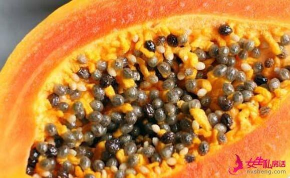 木瓜籽能吃吗 木瓜籽怎么吃