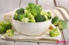 减肥食谱:巧吃西兰花,简单又健