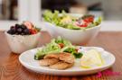 减脂轻食 三月不减肥全年徒伤悲