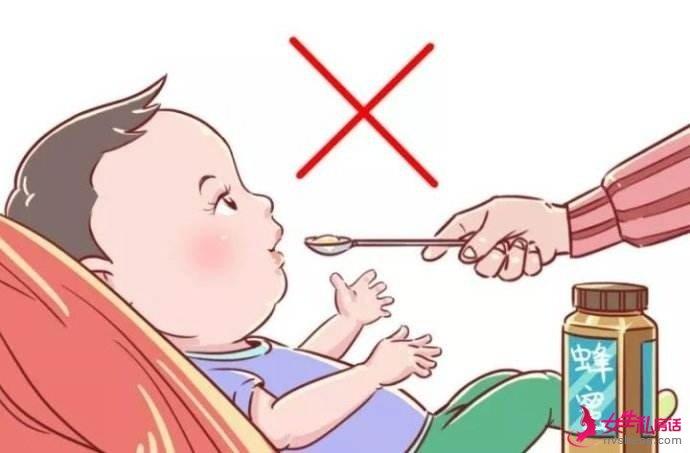 饮食营养对孩子的发育很重要,宝宝3岁之前不能多吃哪些食物?