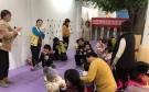 【亲子活动】科学早教进社区