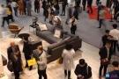 名家具展传递行业新动向 欧美家