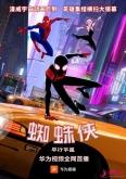 《蜘蛛侠:平行宇宙》华为视频x
