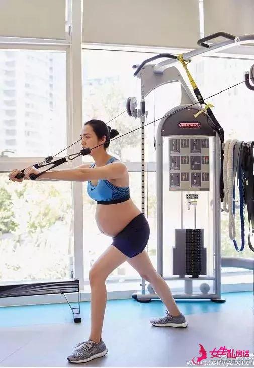 她们竟然怀孕的时候都没有水肿,我怎么每天起来都胖一圈?
