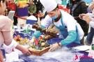 惠州大���惩平�6�l旅游�路 享美食美��山海