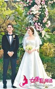 �n星宋慧�檀蠡楫�日的婚�,�]有多�N�b��c�Y,�����雅。
