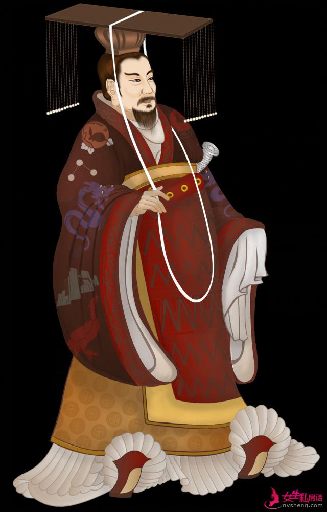 漢武帝時,舉賢良文學之士,董仲舒應詔先後三次對策,獻上著名的「 天人三策 」。(大紀元資料室)