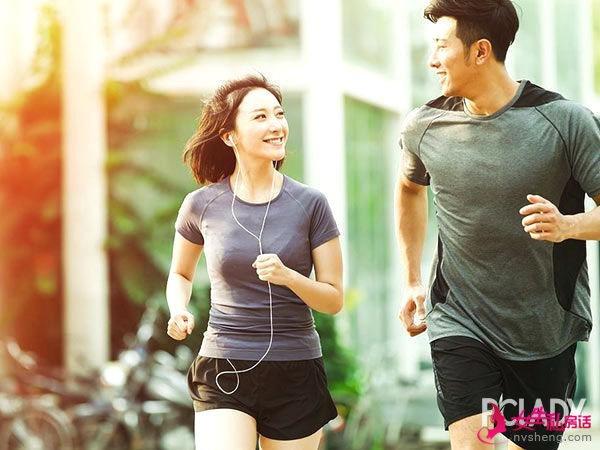 """跑步減肥快?當心""""弄巧成拙"""""""