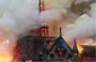 """消逝的""""世界珍寶""""——巴黎聖母院歷史"""