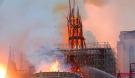 巴黎聖母院大火恫強︰減肥要及時棺渙,不讓自己多一個遺憾