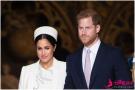 英媒曝哈里王子夫妇可能被派非洲两三年,网友:被流放了?