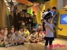 贾桃乐学习主题馆庆五岁生日 服务人次超过20万