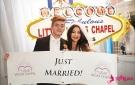 美网红情侣发布假结婚和假怀孕视频引网友抨击