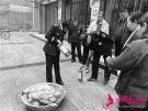 扬州市福彩中心组织消防安全培训