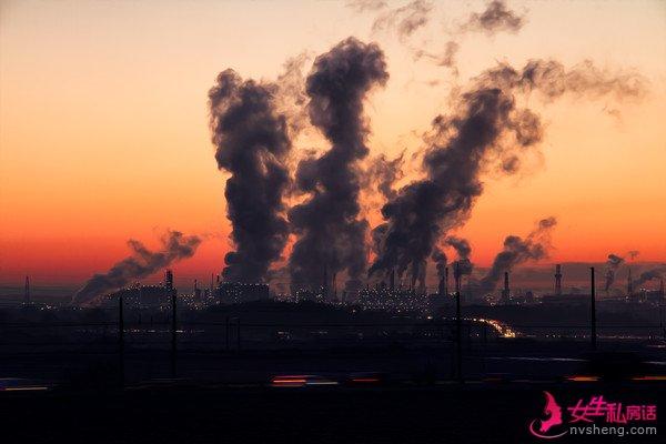 ▲空污。(�D/Pixabay)