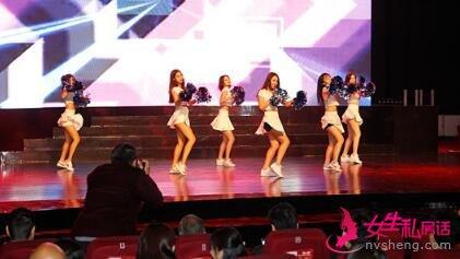 ▲ 全明星赛最让韩国人眼前一亮的,莫过于围棋宝贝。